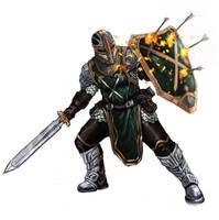 FantasyFlightGames:battlelore by boneless-chain
