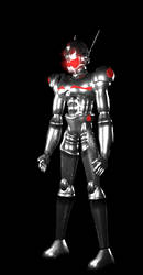 Ultron by Sl9086