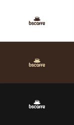 BsCaffe logo by Acker91