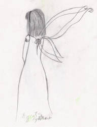 Random fairy girl by Neko-Minx