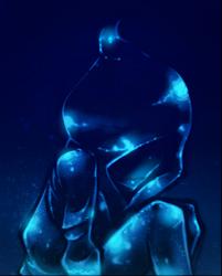 Blue Ocean Floor by VegasBerry123