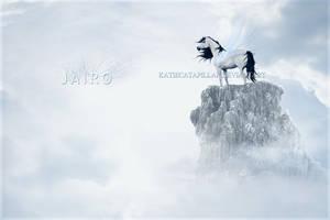 JAIRO by katiecatapillar