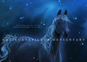 Beauty is eternity by katiecatapillar