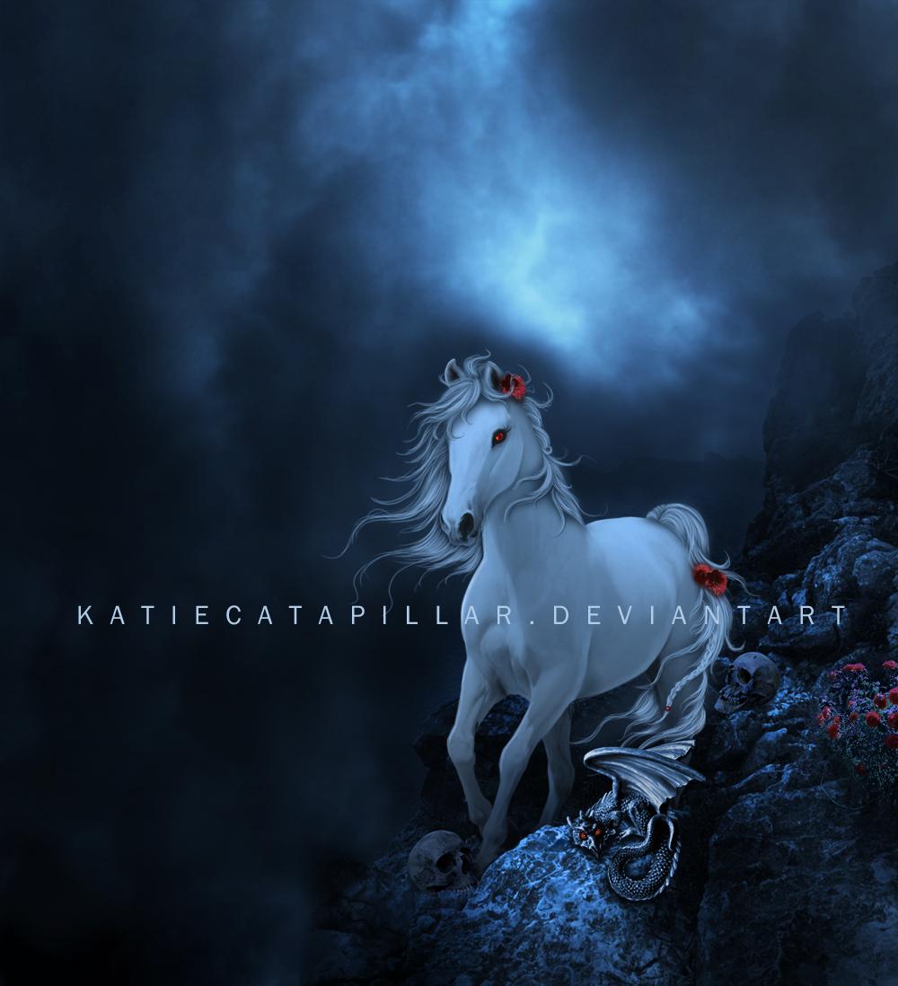I dream of life by katiecatapillar