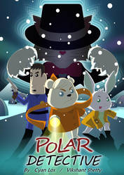 Polar Detective - Cover by tushantin