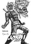 Bhavesh Joshi - Superhero sketch by tushantin