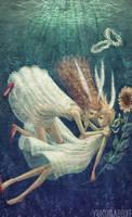 Medusa by yuko-rabbit