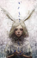 Usagi by yuko-rabbit