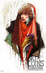 Red Riding Hood Boys: No Coins by yuko-rabbit