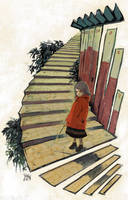 Mon little girl by yuko-rabbit