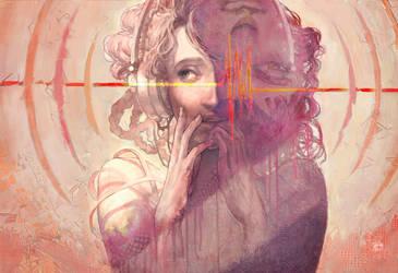 Overlap by yuko-rabbit