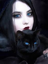 -Cat- by TuubArt