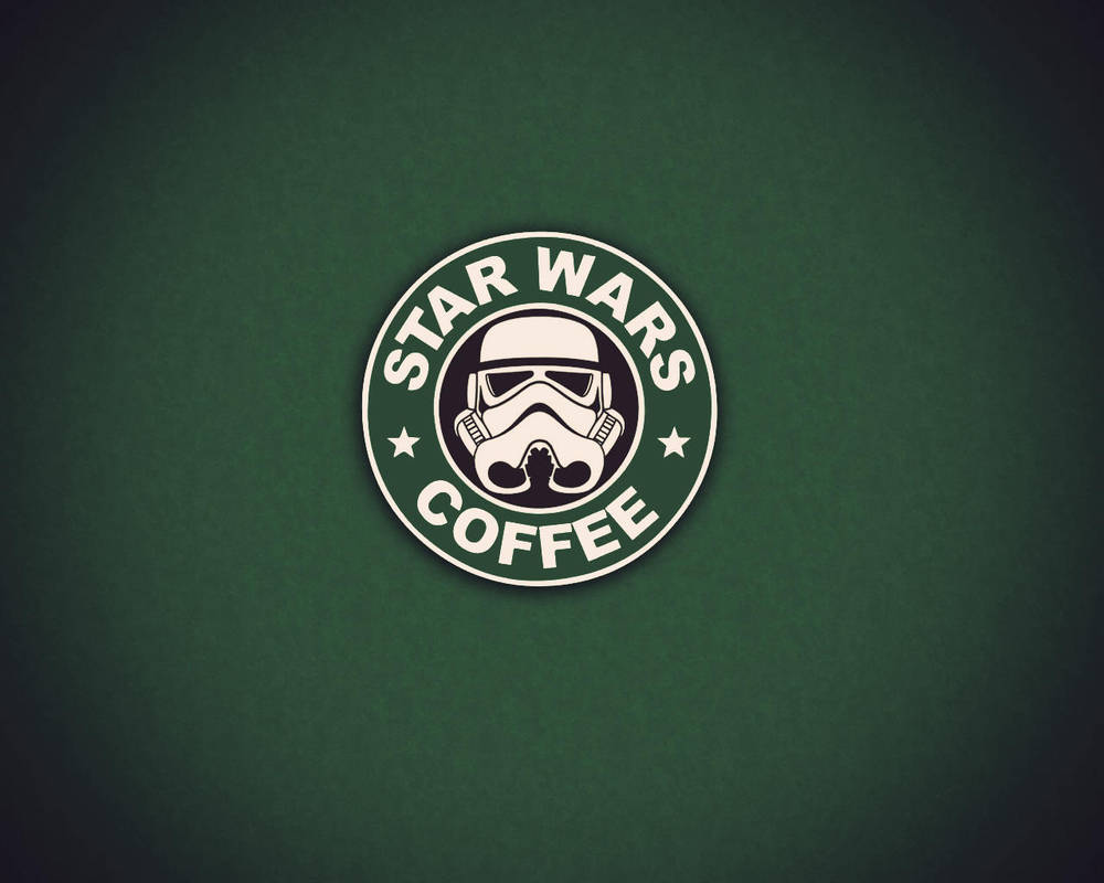 Star Wars Coffee by Zeerooh