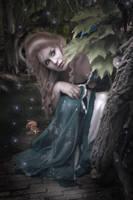 Caroline by mmebuterfly