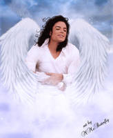 Tribute Michael Jackson by mmebuterfly