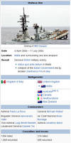 Maltese War by lamnay