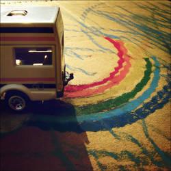 summer holiday. by Camiloo