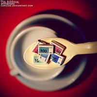 Economic Sugar. by Camiloo