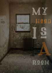 My Head Is a Room by GRfotography