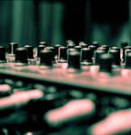 Mixer by delobbo