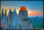 New York HDR 02 by delobbo