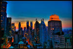 New York HDR 03 by delobbo