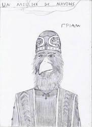 Priam by Weziens-Reader