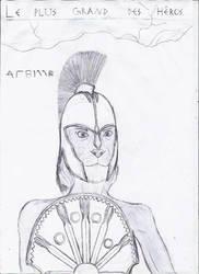 Achilles by Weziens-Reader
