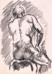 Sketch Nite 1 by Diinzumo