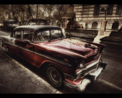 Once Upon a Time in... HDR by ISIK5