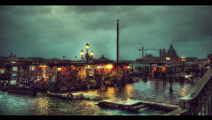 Emotion Blur HDR by ISIK5