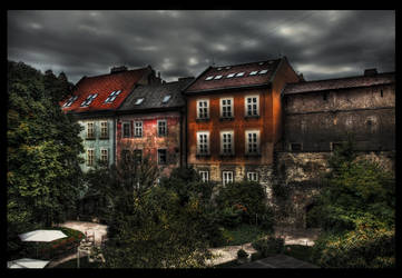 Color Me Once HDR by ISIK5