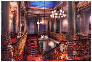 History is His Story HDR by ISIK5