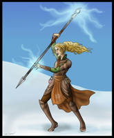 Battle Taymir by Captain-Savvy