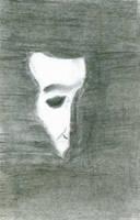 Mask with tear by phantom245w44st