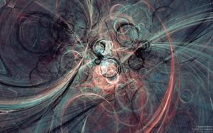 radial striations by lyc