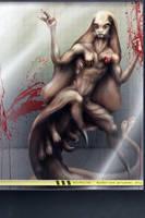 Spliced Snakeskin by Kipestshin