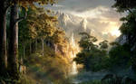 Lord of the Rings 23 by LordOfTheRings-WALLS
