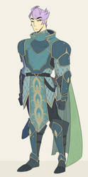 Royal General by Looji