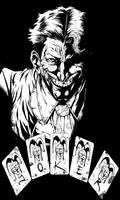 joker by Geniss