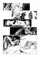 farscape scorpius page9 by Geniss