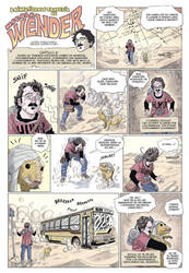 Nicola Wender cap.2 pag.1 by MTunica