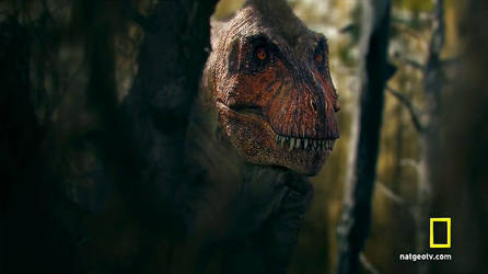 T.Rex: Ultimate Dino Survivor. 01 by Swordlord3d