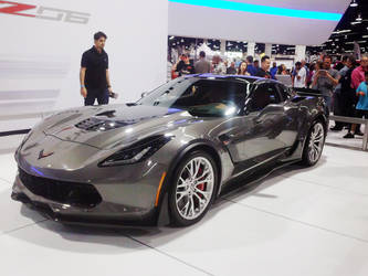 Zo6 by mburleigh8