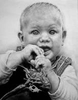 :: BabyBumbleBee :: by majah