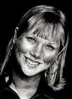 Portrait of :: Cat Ulfsdotter by majah