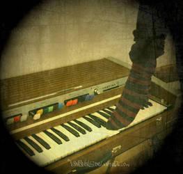 . le corde mai suonate by V3Nr3VeNG3