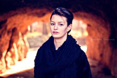 Juliet Zubiolo oo3 by V3Nr3VeNG3