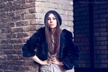 Alina Butuzova by V3Nr3VeNG3