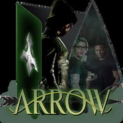 Arrow 1 by alphadog1982